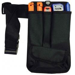 SET alata za kompresione F konektore i torba HQ