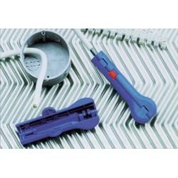 Alat za skidanje kabelske izolacije  125 mm