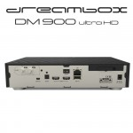 Dreambox DM 900 Ultra HD 4K