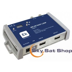 Modulator ITS MD HD EASY LOOP HDMI-DVB-T