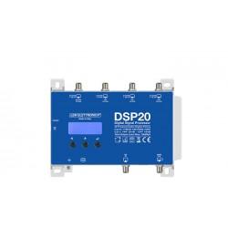 Digital Signal Processor DSP20