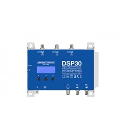 Digital Signal Processor DSP30