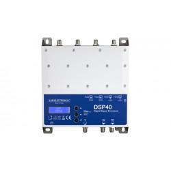 Digital Signal Processor DSP40