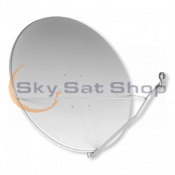 Satellite dish Gibertini 150 cm light grey