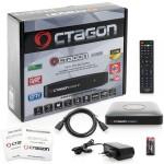 OCTAGON SX888 IP H.265 HD IPTV Set-Top Box