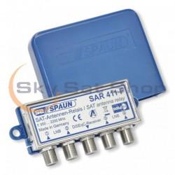 DiSEqC Spaun 4x1 SAR 411 WSG
