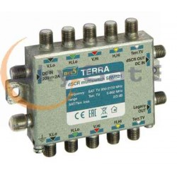 Terra SRM522ultiswitch