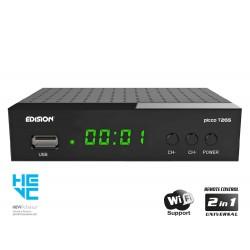 EDISION PICCO T2 H265