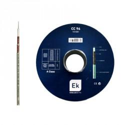 Koaksijalni kabel ITS CC 128, 100m