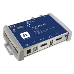 ITS MD HD EASY PLUS USB/HDMI-DVB-T MODULATOR