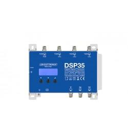 Digital Signal Processor DSP35