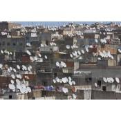 Satelitske antene (9)