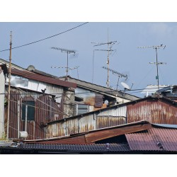 Zemaljske antene